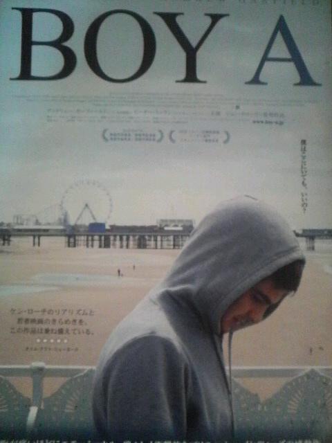 ★『Boy A<br />  』
